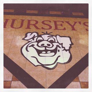 Hurseys