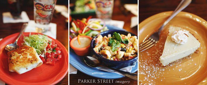 Restaurant Week NH Cactus Jack's