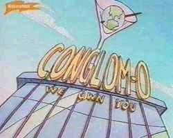 Conglomo
