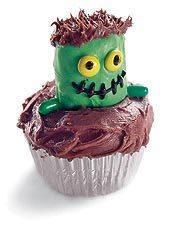Frankenstein_cupcake_2