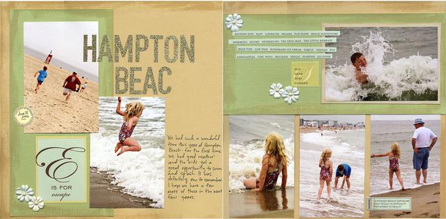 Hamptonbeach